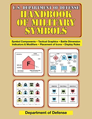 U.S. Department of Defense Handbook of Military: Department of Defense