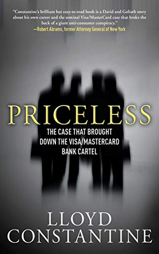 9781616083755: Priceless: The Case that Brought Down the Visa/MasterCard Bank Cartel