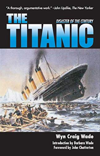 9781616084325: The Titanic: Disaster of the Century