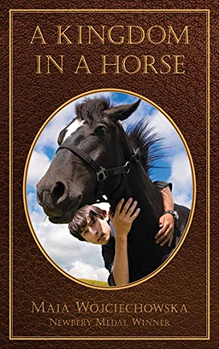 9781616084813: A Kingdom in a Horse