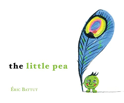 9781616084820: The Little Pea