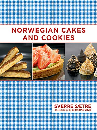 9781616085568: Norwegian Cakes and Cookies