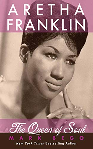 9781616085810: Aretha Franklin: The Queen of Soul