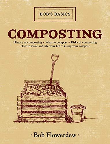 9781616085919: Composting: Bob's Basics