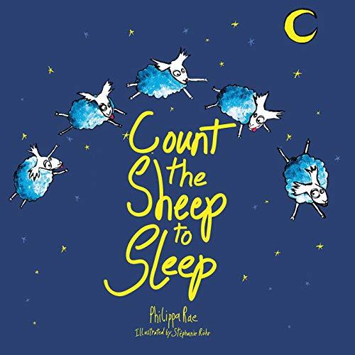Count the Sheep to Sleep: Rae, Philippa