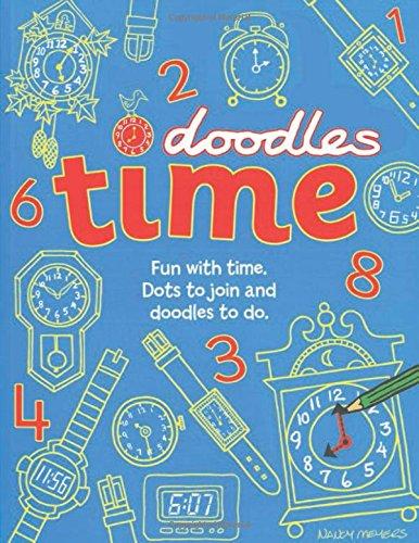 9781616086701: Doodles Time
