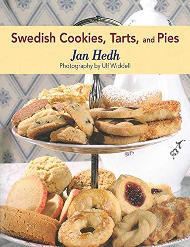 9781616088262: Swedish Cookies, Tarts, and Pies