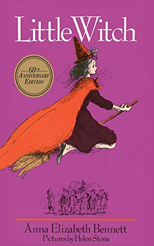 9781616089641: Little Witch: 60th Anniversay Edition