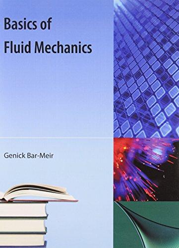 9781616100148: Basics Of Fluid Mechanics