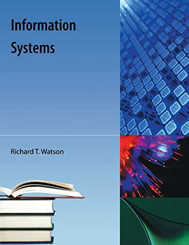 9781616100407: Information Systems