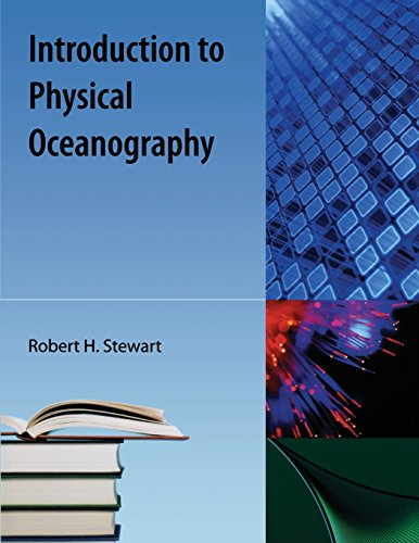 Introduction to Physical Oceanography: Robert H Stewart