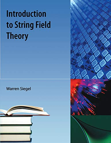 9781616100490: Introduction to String Field Theory
