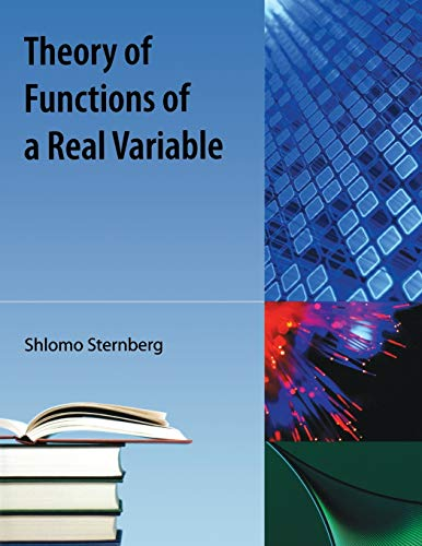 9781616100780: Theory of Functions of a Real Variable