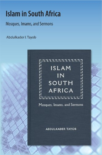 9781616101381: Islam in South Africa: Mosques, Imams, and Sermons