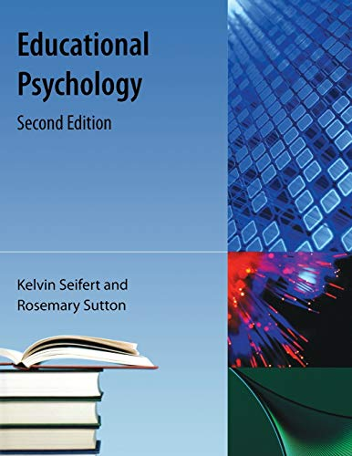 9781616101541: Educational Psychology