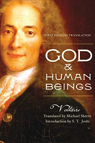 9781616141783: God & Human Beings: First English Translation