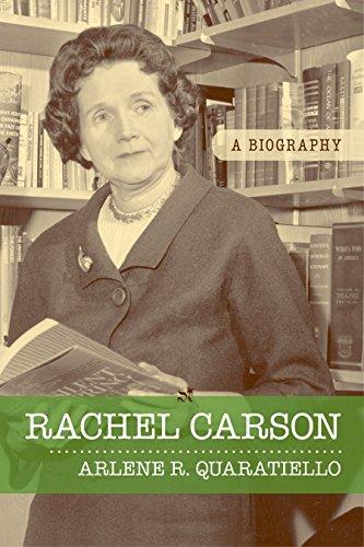 9781616141875: Rachel Carson: A Biography