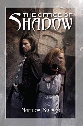 9781616142025: The Office of Shadow