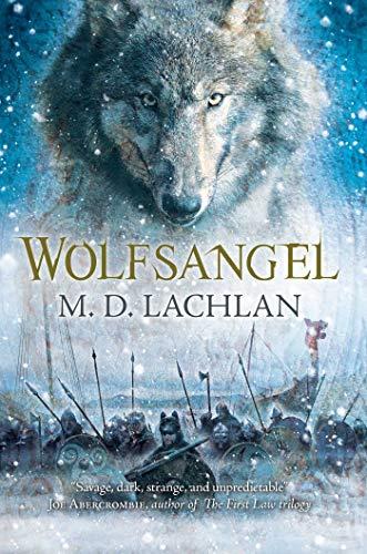 9781616143572: Wolfsangel