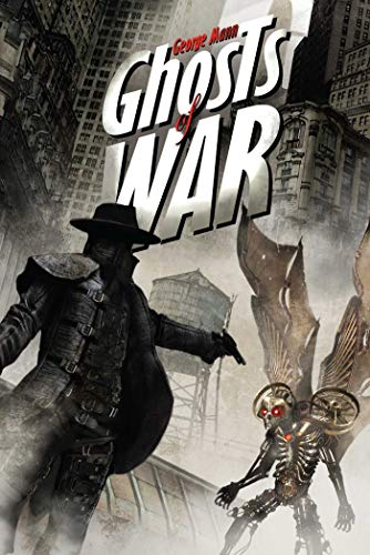 9781616143671: Ghosts of War