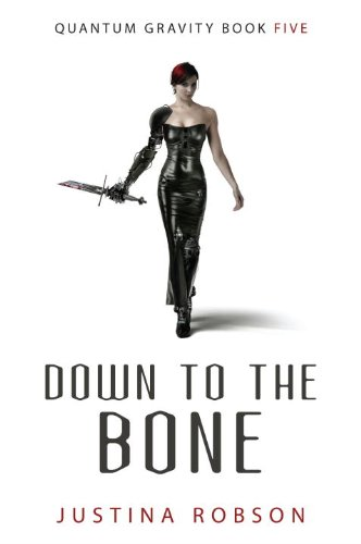 9781616143794: Down to the Bone