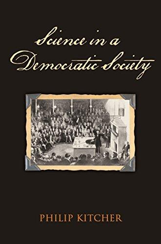 9781616144074: Science in a Democratic Society (Prometheus Prize)