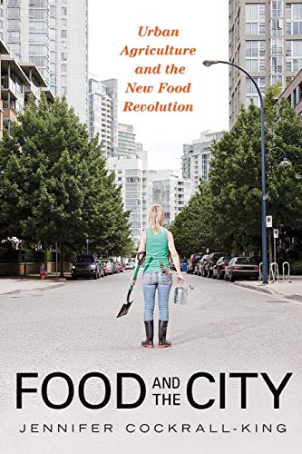 9781616144586: Food And The City