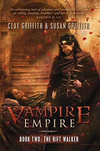 9781616145231: The Rift Walker (Vampire Empire)