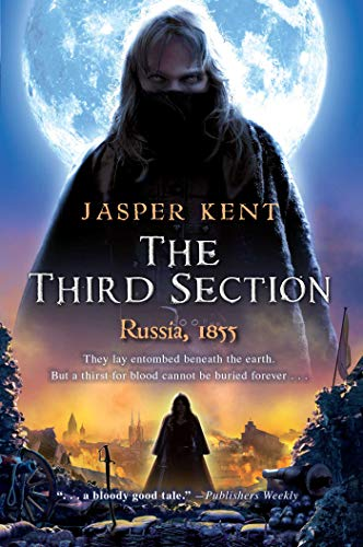 9781616145316: The Third Section