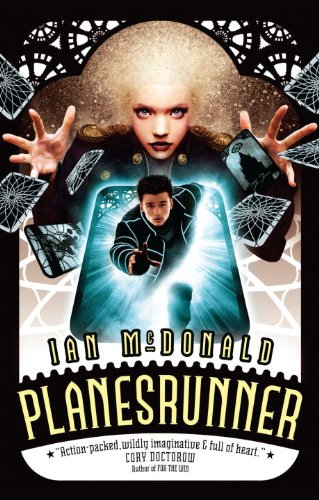 9781616145415: Planesrunner (Everness, Book One)