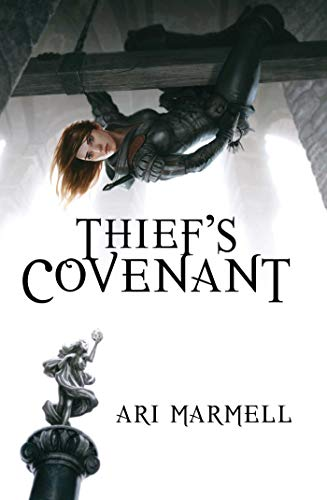 9781616145477: Thief's Covenant: A Widdershins Adventure