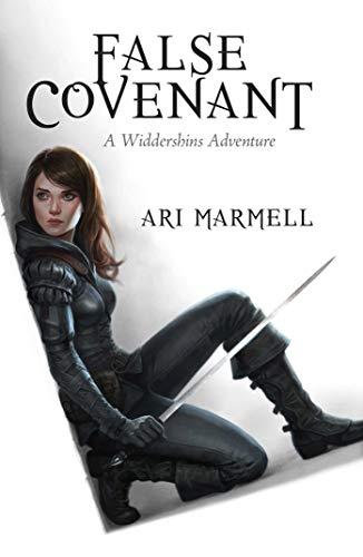 9781616146214: False Covenant: A Widdershins Adventure