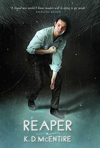Reaper (Lightbringer): Mcentire, K. D.