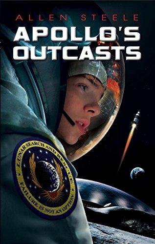 Apollo's Outcasts: Steele, Allen