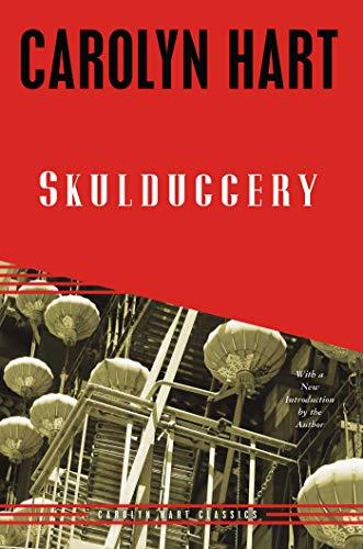 9781616147068: Skulduggery (Carolyn Hart Classics)