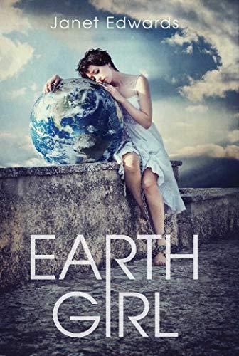 9781616147655: Earth Girl