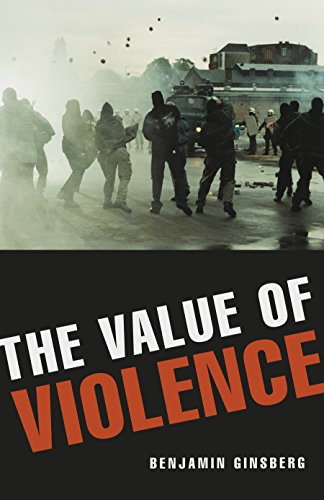 The Value of Violence: Ginsberg, Benjamin