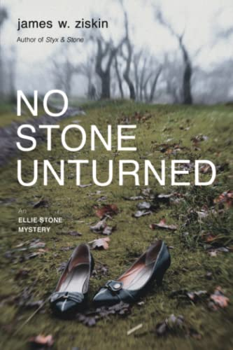 9781616148836: No Stone Unturned: An Ellie Stone Mystery (Ellie Stone Mysteries)