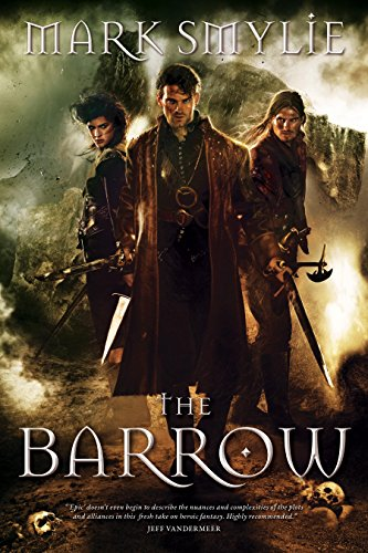 9781616148911: The Barrow