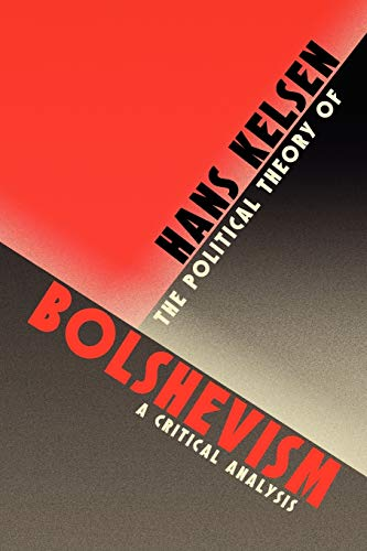 9781616191610: The Political Theory of Bolshevism