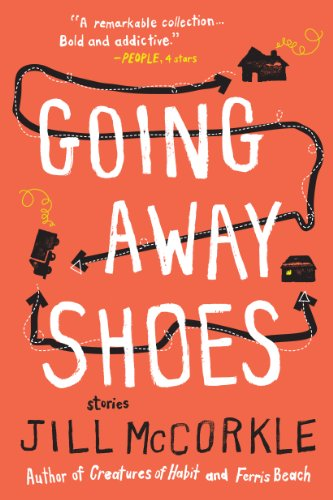 9781616200145: Going Away Shoes