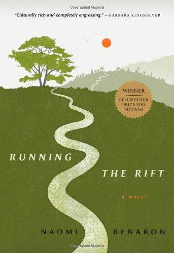 9781616200428: Running the Rift: A Novel