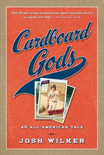 Cardboard Gods: Wilker, Josh
