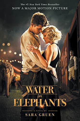 9781616200701: Water for Elephants