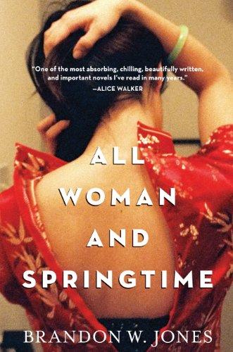 All Woman and Springtime: Brandon Jones