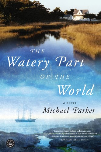 9781616201432: The Watery Part of the World