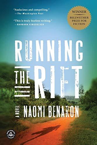 9781616201944: Running the Rift: A Novel