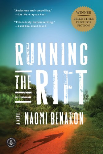 9781616201944: Running the Rift: A Novel