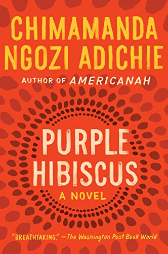 9781616202415: Purple Hibiscus: A Novel