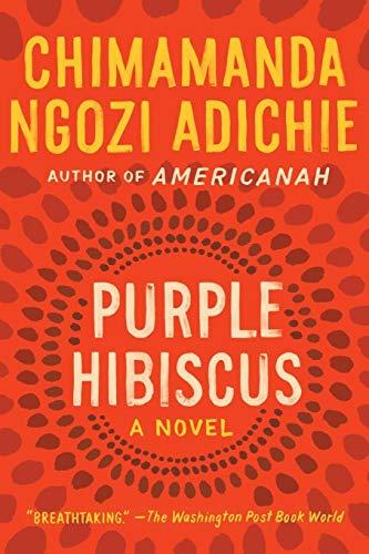 9781616202415: Purple Hibiscus: A Novel